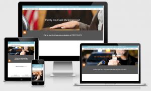 attorney web programming