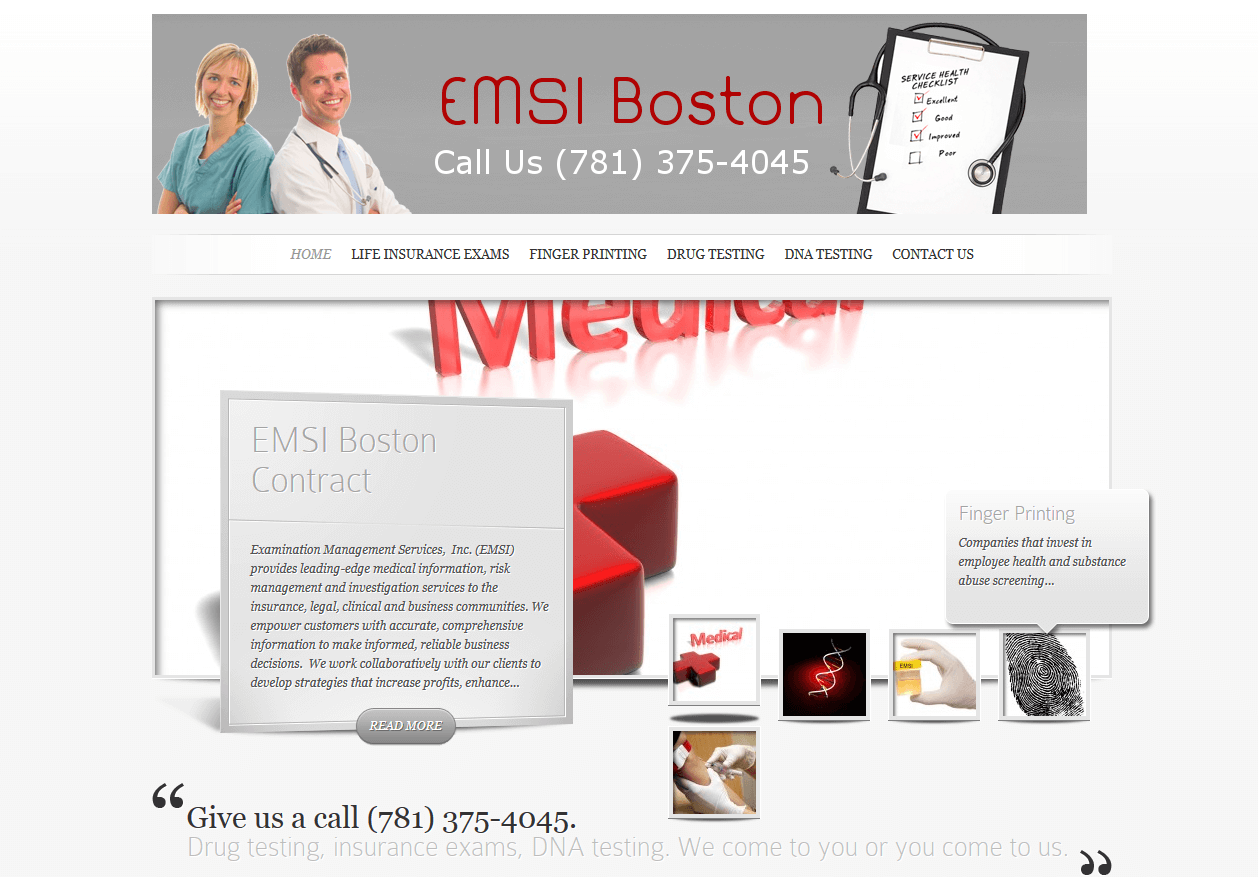 EMSI Boston
