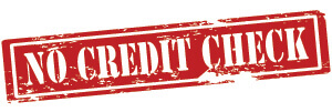 No Credit Check Loan Customer Credit
